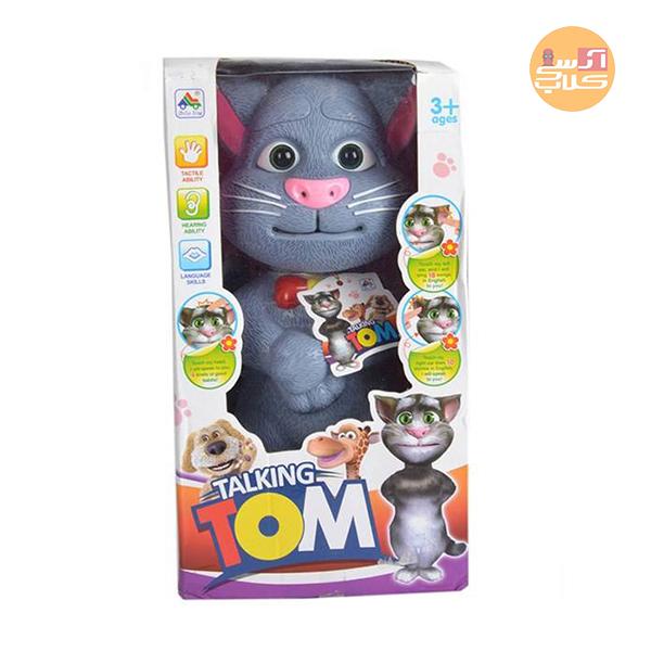 تام (گربه) سخنگو سایز بزرگ